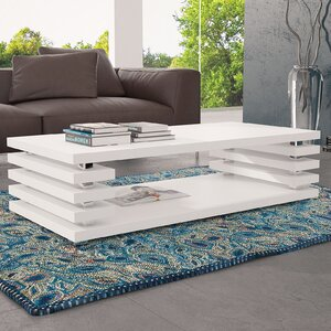 Pikal Coffee Table