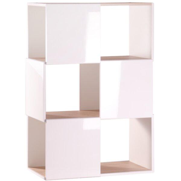 Matrix Cube Unit Bookcase by Phoenix Group AG