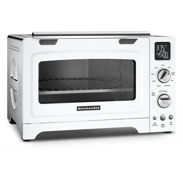 0.01 Digital Countertop Convection Oven by KitchenAid