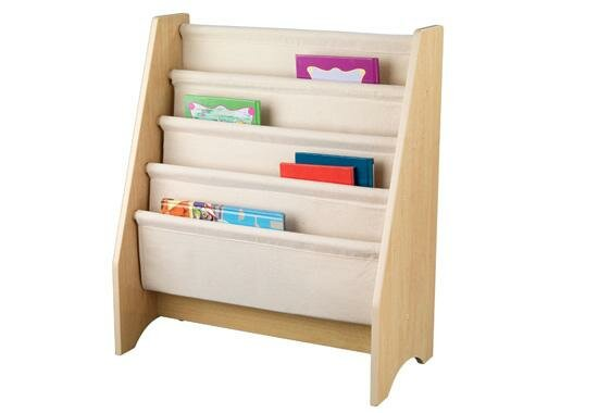 Sling 4 Compartment Book Display by KidKraft
