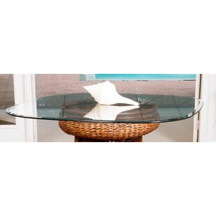 Charmayne Replacement Glass Table Top
