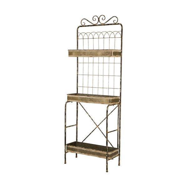 Pieper Plant Stand by Gracie Oaks| @ $139.99