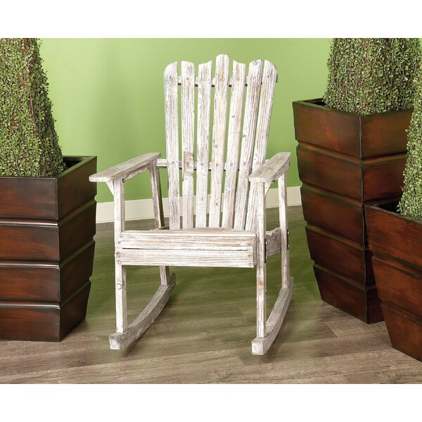 Rocking Chair by Cole & Grey Cole & Grey