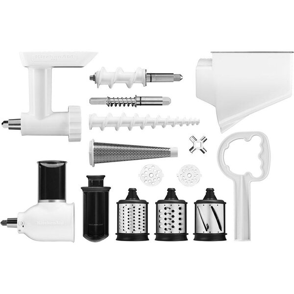 Attachment Pack - KSMFPPA by KitchenAid