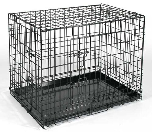 Pet Crate by QPets