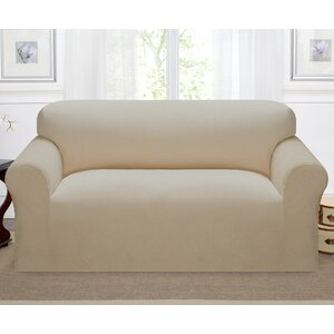 Day Break Box Cushion Loveseat Slipcover