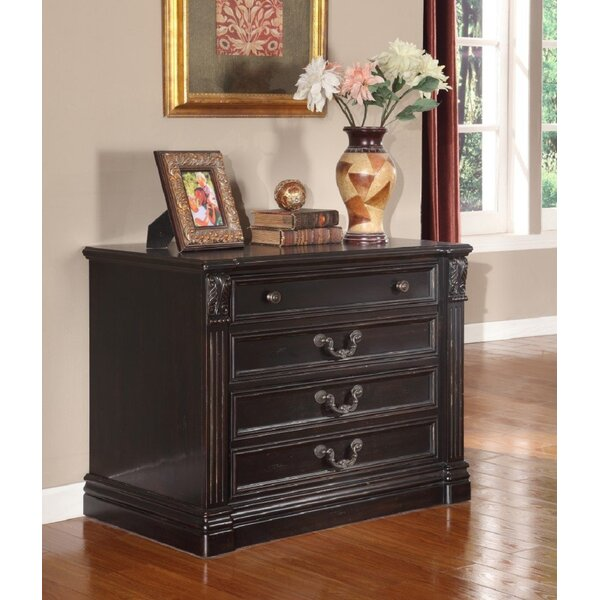 Humphery 2-Drawer Lateral Filing Cabinet