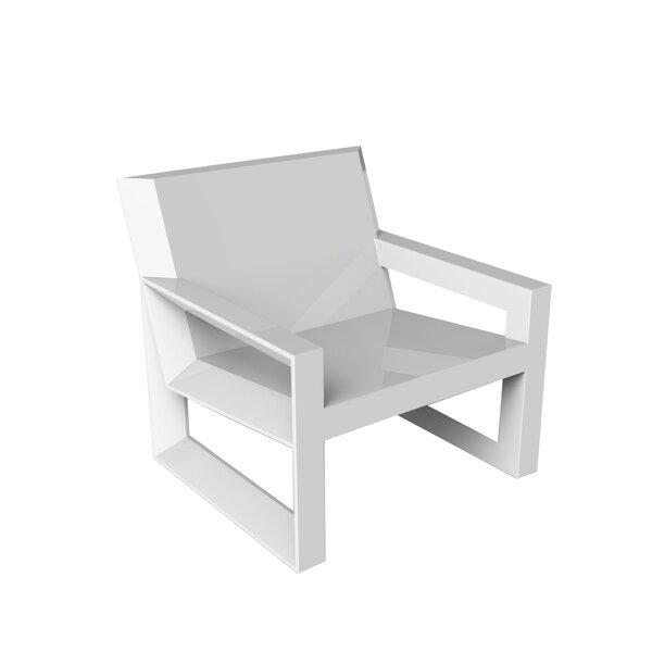 Frame Patio Chair by Vondom