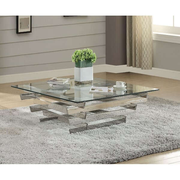 Marzano Coffee Table By Wrought Studio