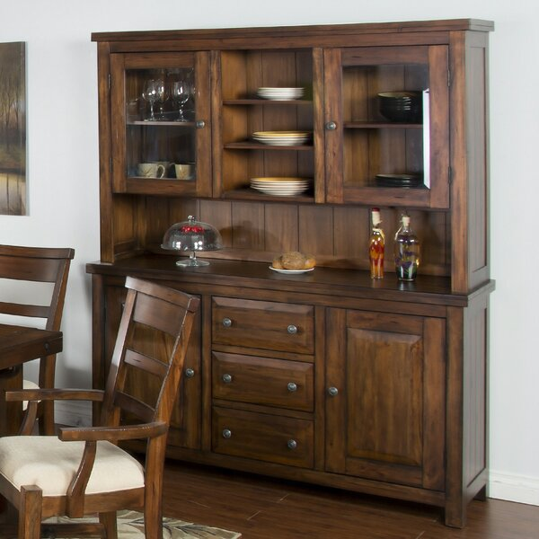 Hardin China Cabinet by Loon Peak