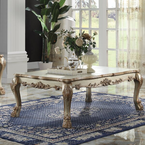 Welliver Coffee Table by Astoria Grand Astoria Grand