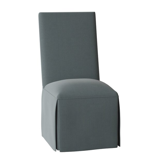 Madison Upholstered Dining Chair by Sloane Whitney