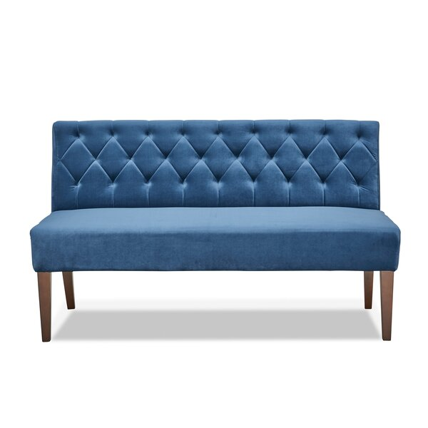 Tabor Standard Settee by Everly Quinn
