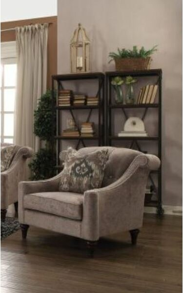 Horacia Armchair by Darby Home Co
