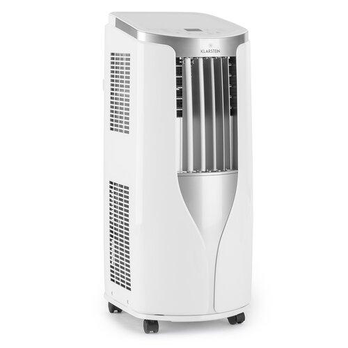 New Breeze 7000 BTU Portable Air Conditioner with Remote Klarstein