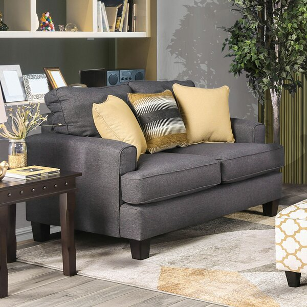 Wensley Loveseat By Darby Home Co