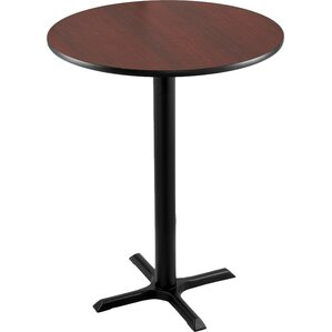 Lovely Round Pub Tables U0026 Bistro Sets Youu0027ll Love | Wayfair