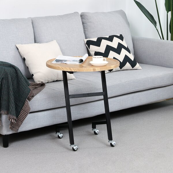 Adelle End Table by Latitude Run