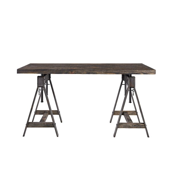 Caloundra Extendable Dining Table by Williston Forge
