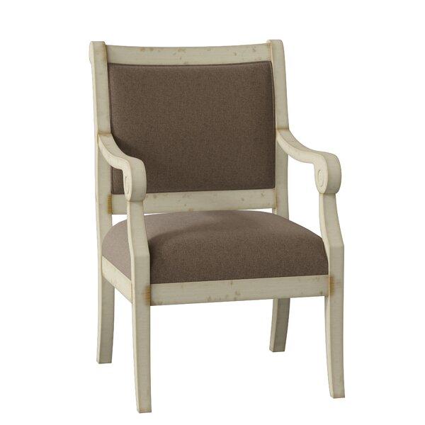 Darby Armchair By Fairfield Chair