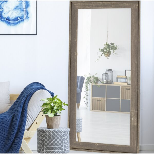 Vannesa Full Length Mirror by Gracie Oaks