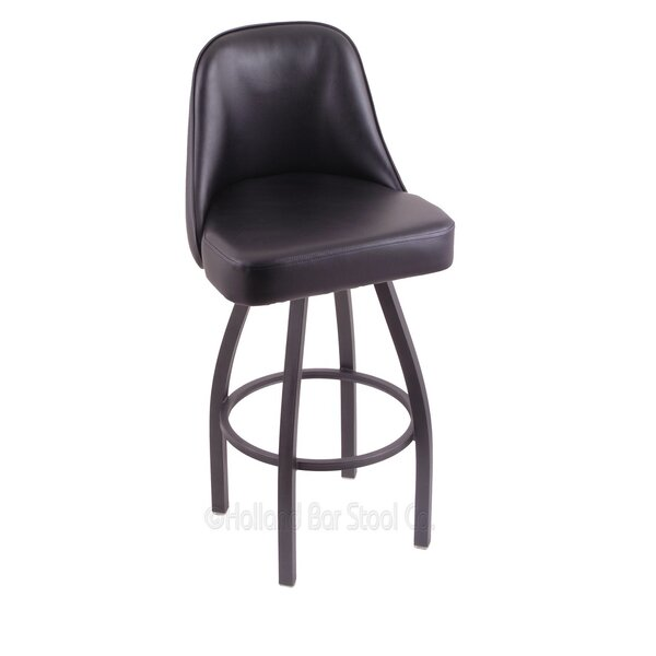 Grizzly 30 Swivel Bar Stool by Holland Bar Stool