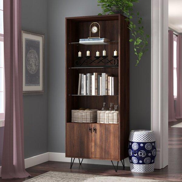 Cavender Modern Storage Standard Bookcase By George Oliver