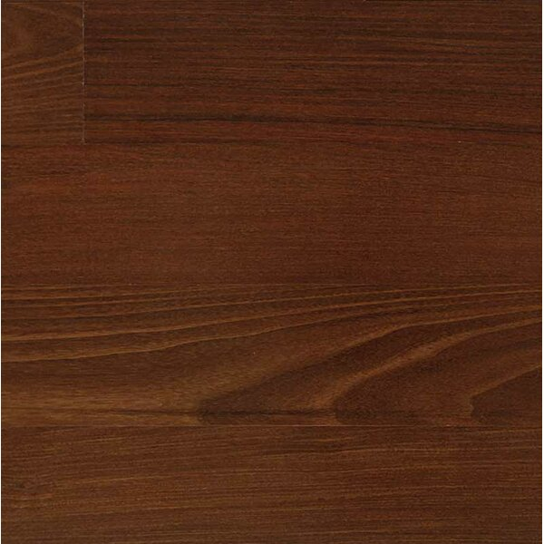 5 Engineered Ipe Hardwood Flooring in Espresso by Easoon USA