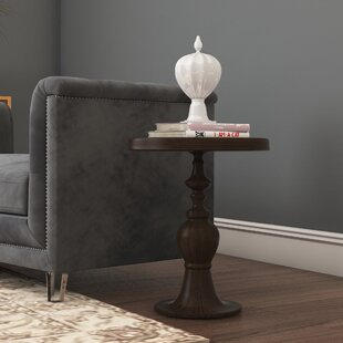 Great Price New-beggin-by-the-sea End Table By House of Hampton