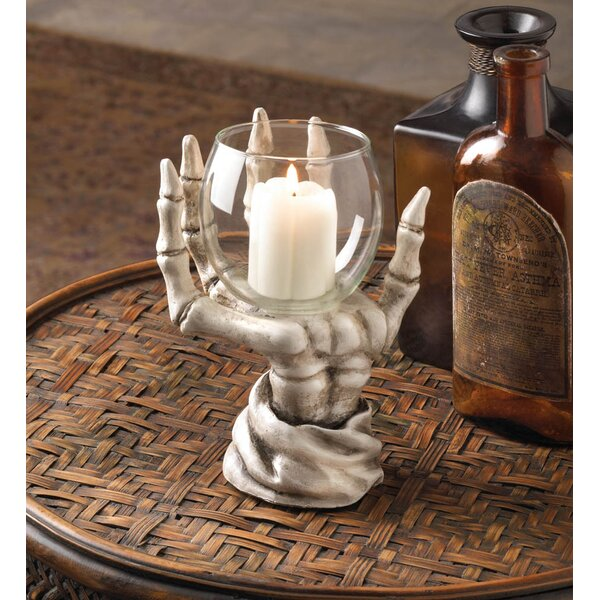 Glass Votive by Zingz & Thingz