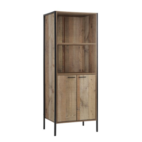 Maldonado Barrister Bookcase by Union Rustic