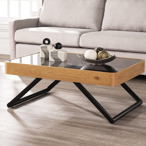 Bergen Coffee Table By Union Rustic