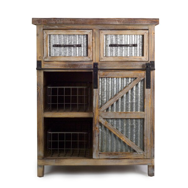 Gresham Palace Accent Cabinet by Gracie Oaks