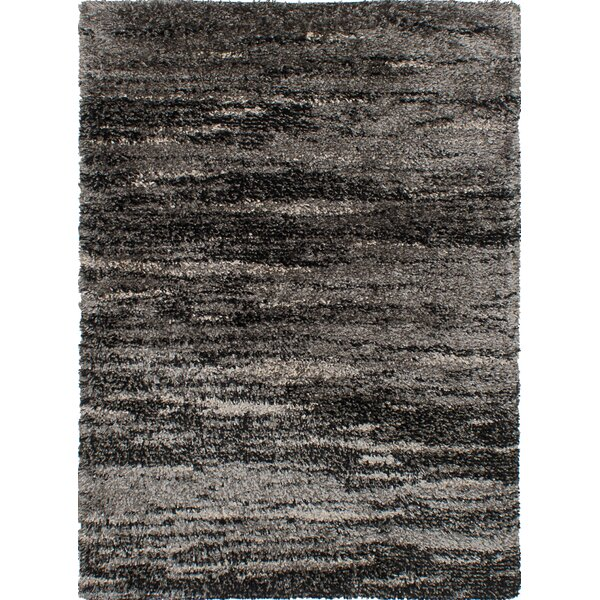 Decarlo Dark Gray Area Rug by 17 Stories
