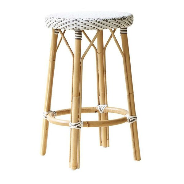 Affaire 27 Bar Stool by Sika Design