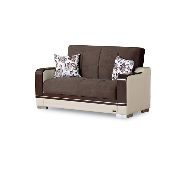 Texas Standard Loveseat by Beyan Signature