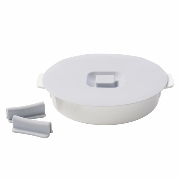 Clever Round 9.5 Baking Dish Set by Villeroy & Boch