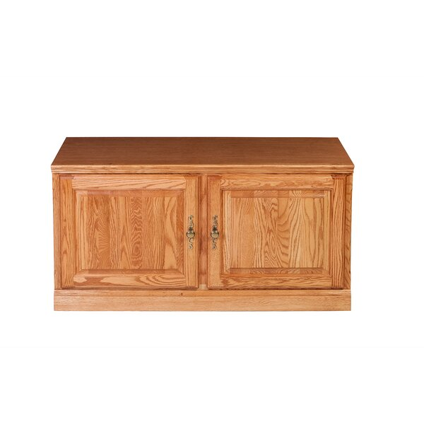 Oakes Traditional 48 TV Stand by Loon Peak