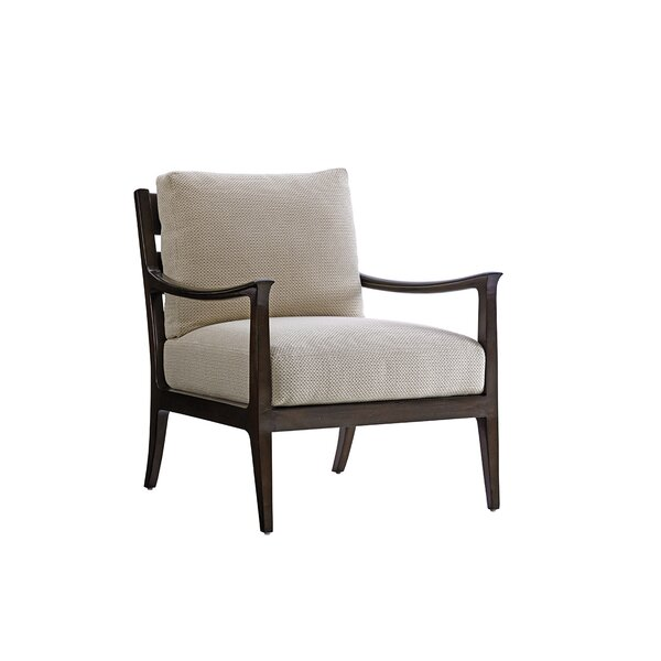 Laurel Canyon Armchair by Lexington