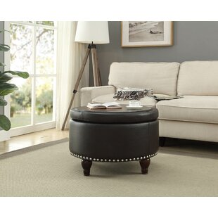 Find a Durazo Coffee Table with Storage ByCharlton Home
