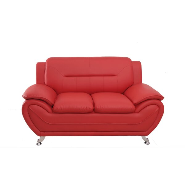 Compare Price Nataly Loveseat