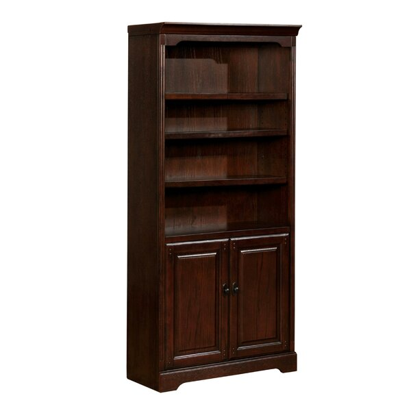 Debbi Transitional Standard Bookcase by Darby Home Co