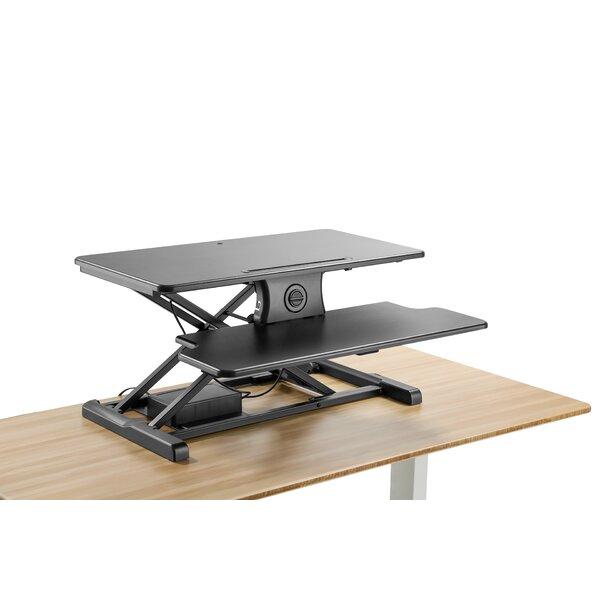 Davis Electric Height Adjustable Standing Desk