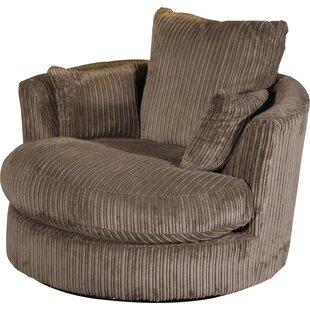 Skandar Tub Chair By Orren Ellis  sc 1 st  Side Table Set (Set Of 4) By WerkStadt & Skandar Tub Chair By Orren Ellis | Shop Reviews