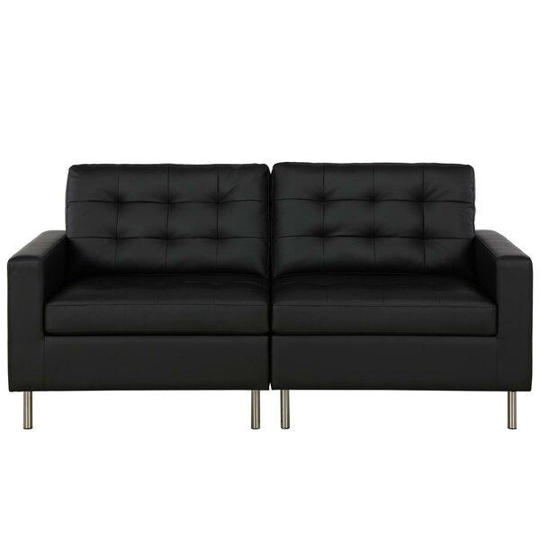 Bottom Sofa By Wrought Studio