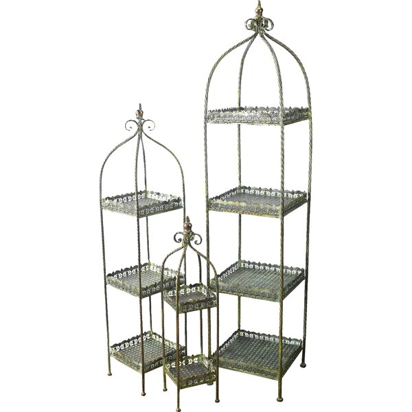 3 Piece Plant Stand Set by AA Importing| @ $599.00