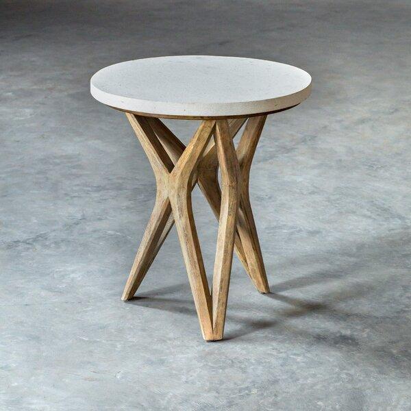 Breazeale End Table