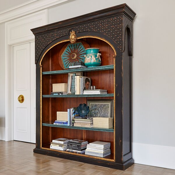 Bibliothèque Standard Bookcase by Ambella Home Collection