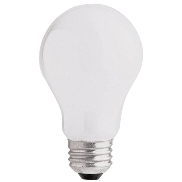25W 120-Volt Incandescent Light Bulb (Pack of 4) by FeitElectric