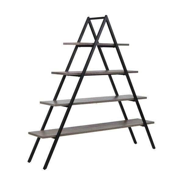 Reynaldo Ladder Bookcase By 17 Stories
